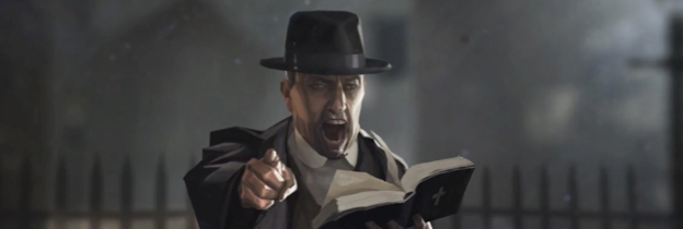 Vampyr per Nintendo Switch