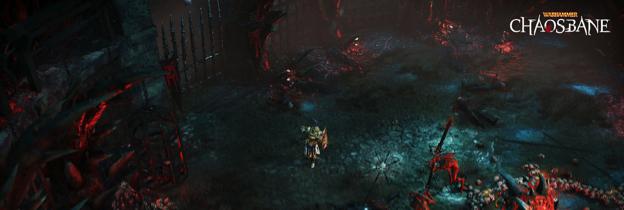 Immagine del gioco Warhammer: Chaosbane per PlayStation 4