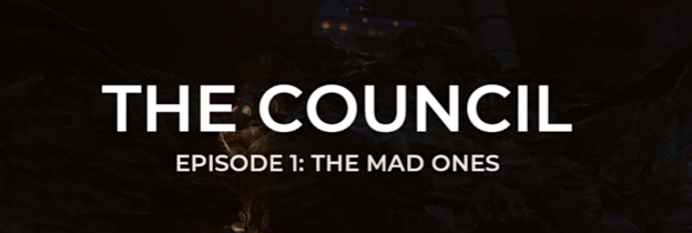 Immagine del gioco The Council - Complete Edition per PlayStation 4