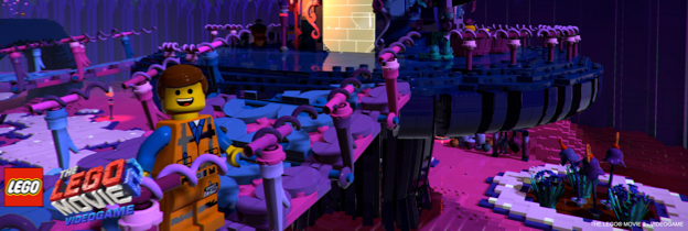 The LEGO Movie 2 Videogame per PlayStation 4