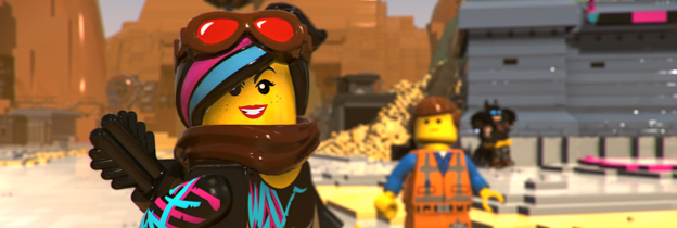 Immagine del gioco The LEGO Movie 2 Videogame per Xbox One