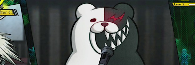 Danganronpa Trilogy per PlayStation 4