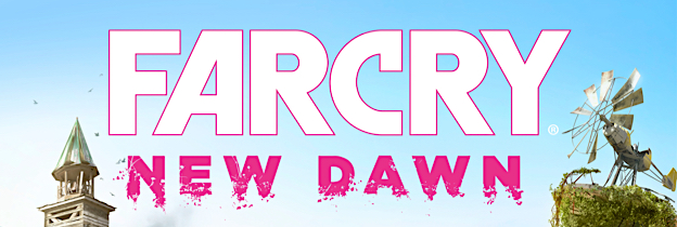 Immagine del gioco Far Cry New Dawn per PlayStation 4