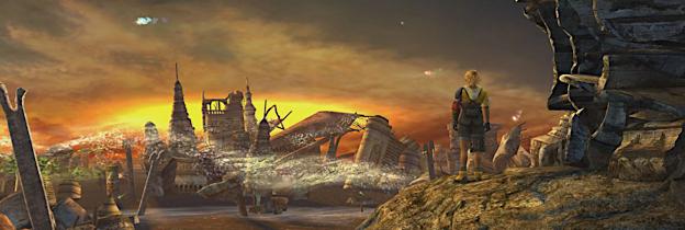 Final Fantasy X/X-2 HD Remaster per Xbox One