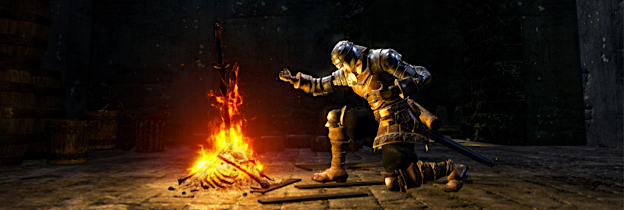 Dark Souls Trilogy per PlayStation 4