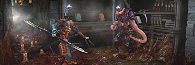 Onimusha: Warlords per Nintendo Switch