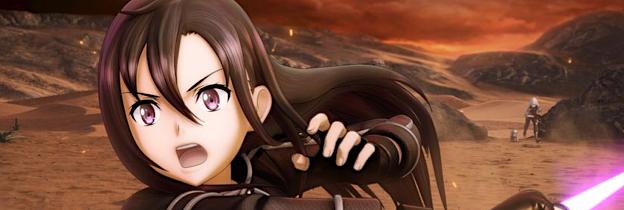 Sword Art Online: Fatal Bullet Complete Edition per PlayStation 4
