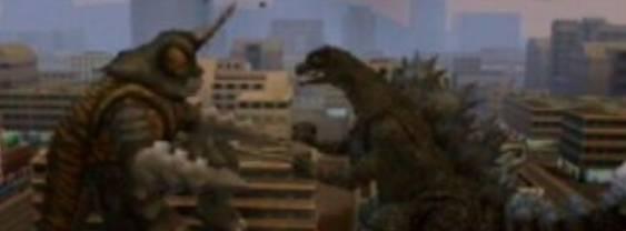Godzilla: Save the Earth per PlayStation 2