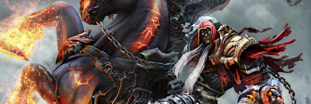 Darksiders: Warmastered Edition per Nintendo Switch