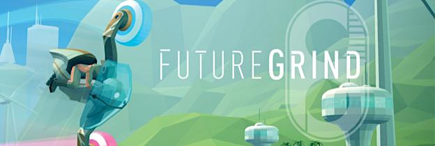 FutureGrind per PlayStation 4