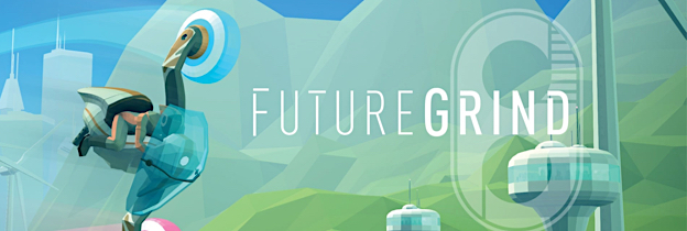 FutureGrind per Nintendo Switch