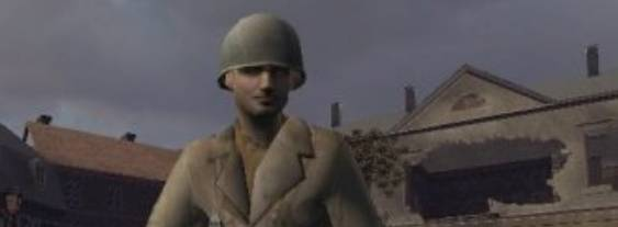 Call of Duty - L'ora degli eroi per Playstation 2