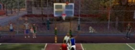 ESPN NBA 2K5 per PlayStation 2