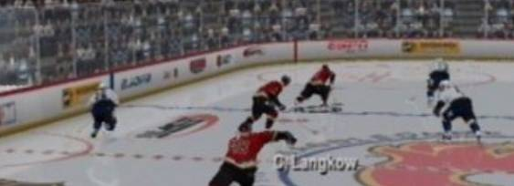 ESPN NHL 2k5 per PlayStation 2