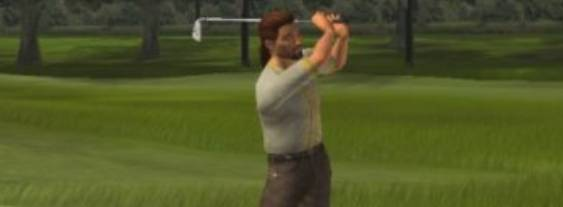 Outlaw Golf 2 per PlayStation 2