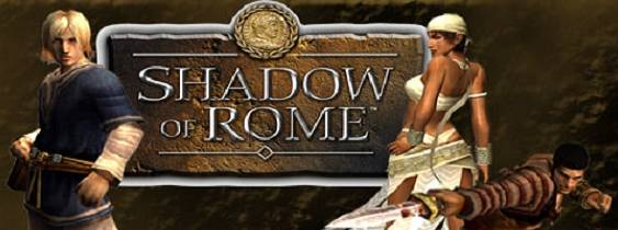 Immagine del gioco Shadow of Rome per Playstation 2