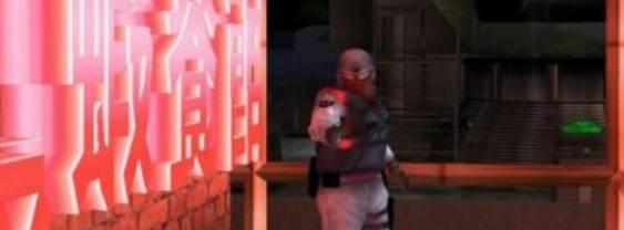 GoldenEye: Al Servizio del Male per PlayStation 2