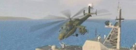 Operation Air Assault per PlayStation 2