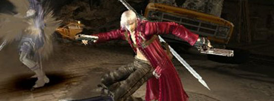 Devil May Cry 3 per PlayStation 2