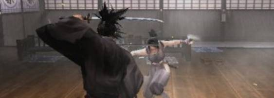 Tenchu: Fatal Shadows per PlayStation 2