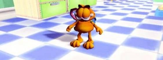 Garfield per PlayStation 2