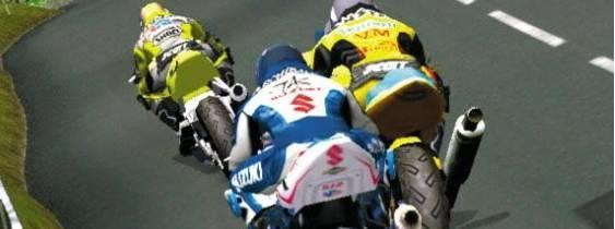 Isle of Man TT Superbikes per PlayStation 2
