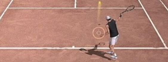 Roland Garros 2005 per PlayStation 2