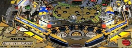 Ultimate Pro Pinball per PlayStation 2