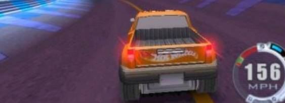 Hot Wheels Stunt Track Challenge per PlayStation 2