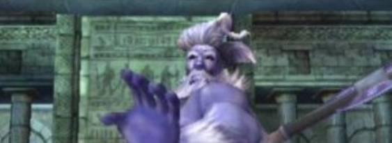 Wizardry: Tales of the Forsaken Land per PlayStation 2
