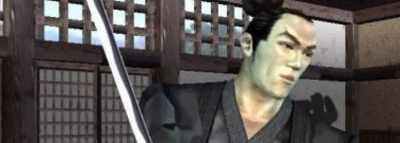 Kengo : Master of Bushido per PlayStation 2