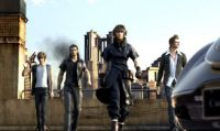 Final Fantasy XV - Streaming della demo su YouTube