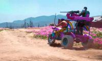 Ubisoft mostra la customizzazione in Far Cry: New Dawn
