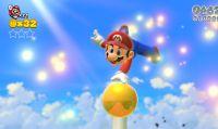 Super Mario 3D World annunciato per Wii U