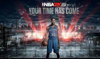 NBA 2K15 - Mentors Trailer