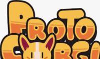 ProtoCorgi ha una nuova data d'uscita