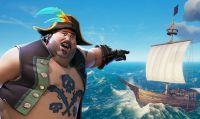 Arriva la beta finale e aperta a tutti di Sea of Thieves