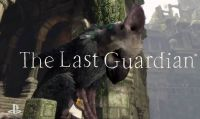 E3 Sony - Finalmente una data per The Last Guardian