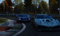 Ferrari Hublot Esports Series - Ecco lo spettacolo di Monza.