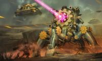 AirMech Arena disponibile da oggi per Xbox One e PS4