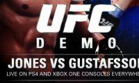 EA Sports UFC: demo in arrivo la prossima settimana