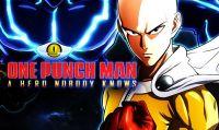 One Punch Man: A Hero Nobody Knows - Presentati quattro nuovi personaggi