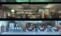 Fallout Shelter - Disponibile l'update 1.8