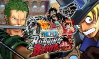 One Piece: Burning Blood - Gustatevi il trailer di lancio