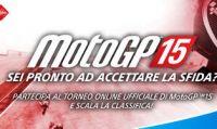 Al via il primo torneo ufficiale di Moto Gp in esclusiva per PS4