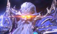 Aperte le pre-registrazioni per War of the Visions Final Fantasy Brave Exvius