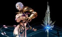 Soul Calibur in arrivo su New Gen?