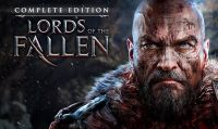 Lords of the Fallen - Complete Edition è disponibile per PS4 e Xbox One