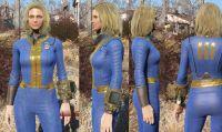Obsidian spiega perché la tuta di Fallout è blu e gialla
