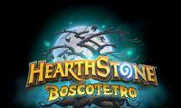 Arriva Boscotetro, l'espansione più spaventosa di Hearthstone